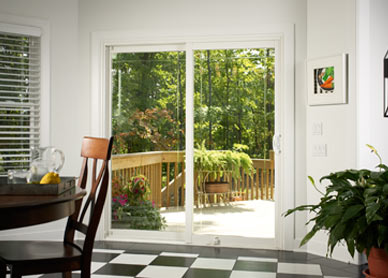 Alside Patio Doors