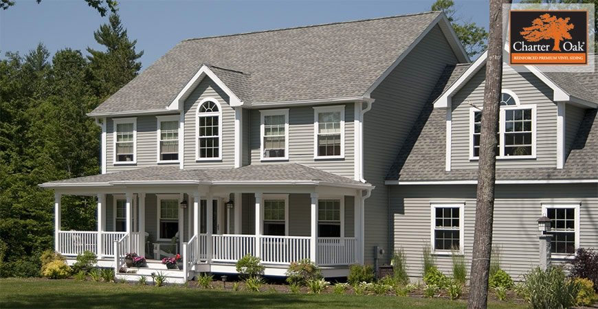 Siding Uhlmann Home Improvement
