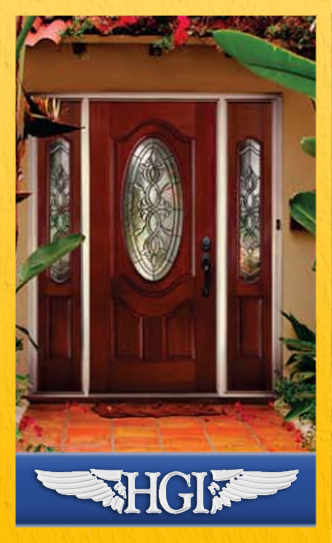 Fiberglass Entry Door Uhlmann Home Improvement