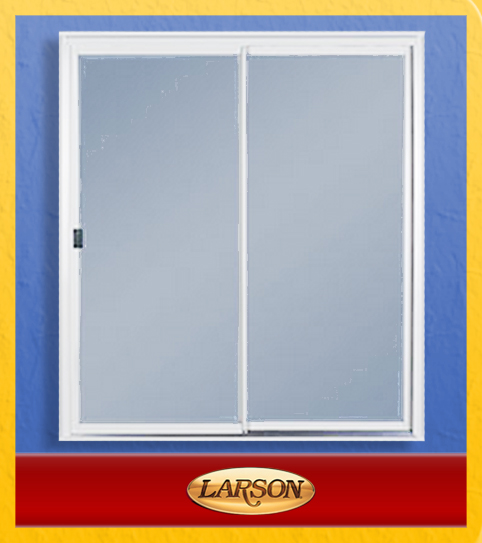 Patio Storm Door