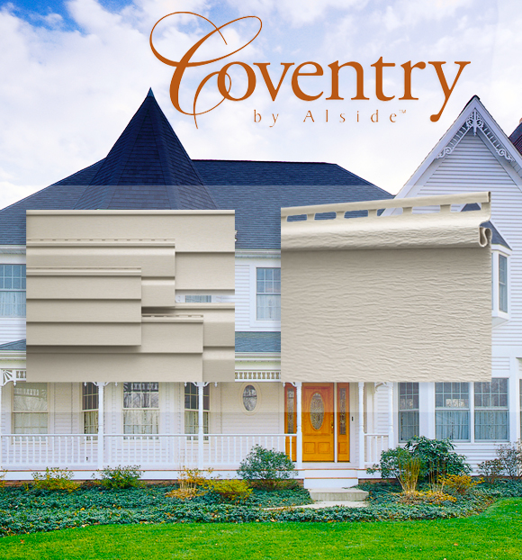 Coventry Siding Uhlmann Home Improvement