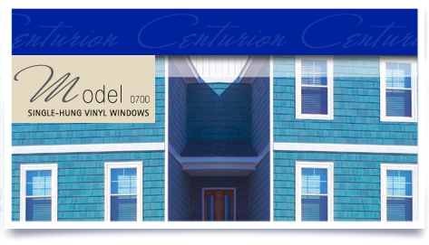 Model 0700 Vinyl Replacement Windows Uhlmann Home