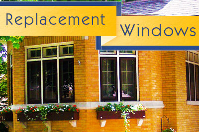 Replacement Windows – Chris