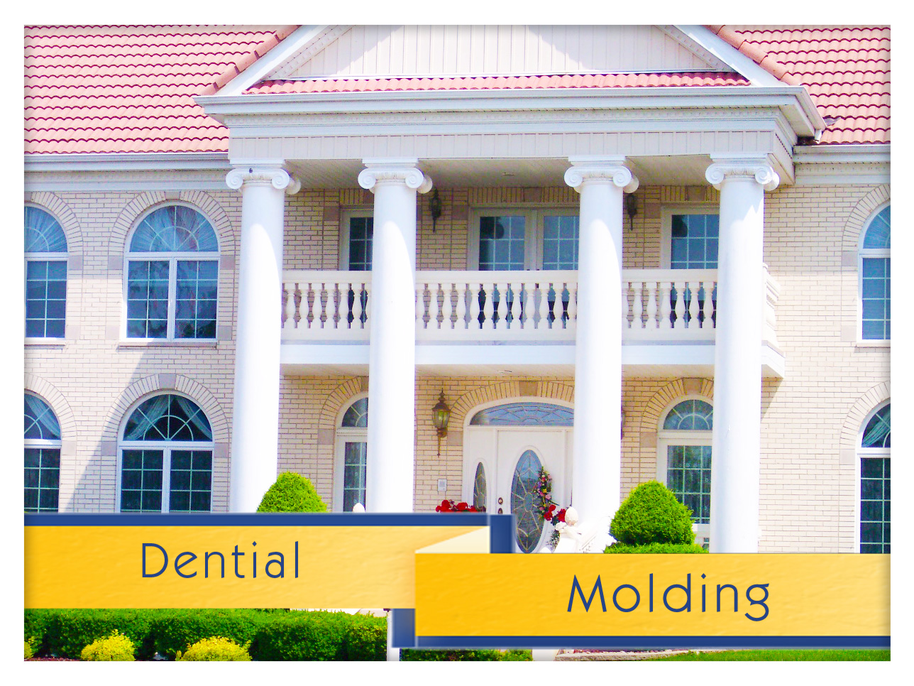 Dential Molding