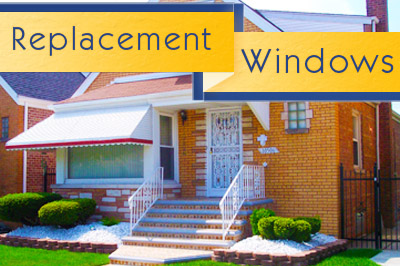 Replacement Windows Moore