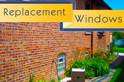 Replacement Windows – Bill