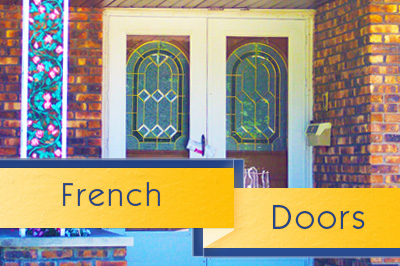 French Doors Oak Lawn