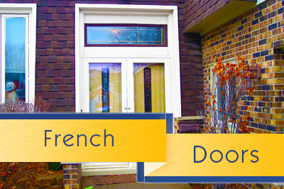 French Doors – George