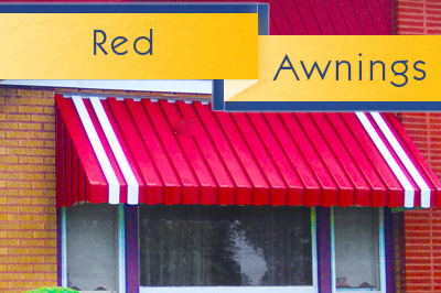Awning Replacement – Cox