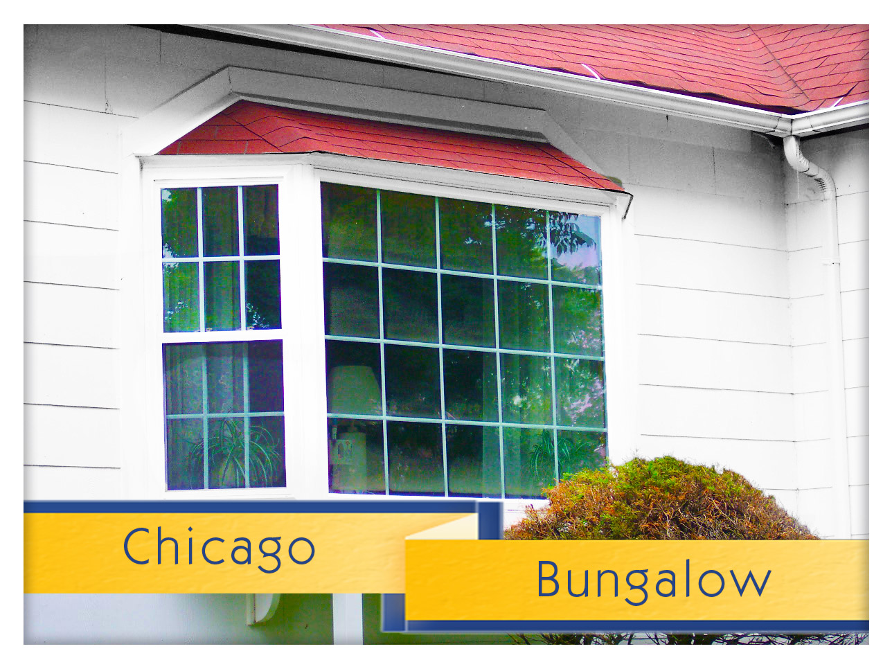 Bay Bow Windows