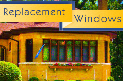 Replacement Windows – Jon