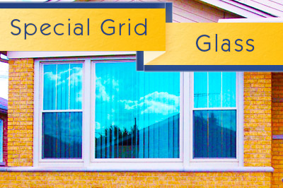 Specialty Grid Glass
