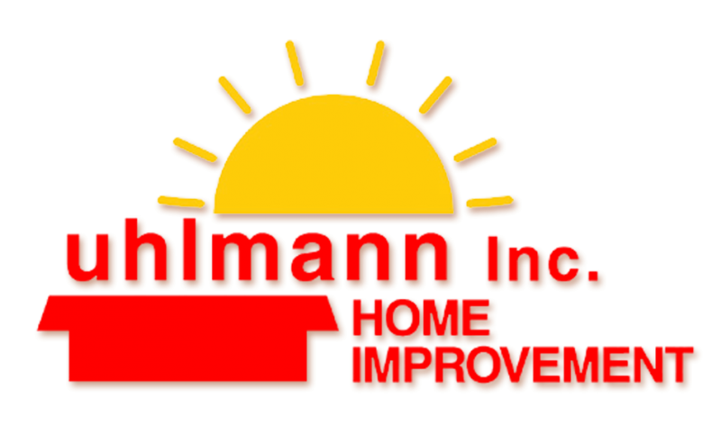 General Contracting Uhlmann Home Improvement Logo Uhlmann Home Improvement