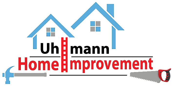 Uhlmann Home Improvement Logo