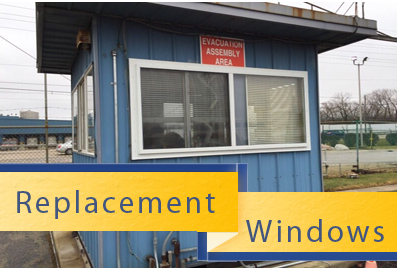ALSIP SLIDER STORM WINDOW PROJECT